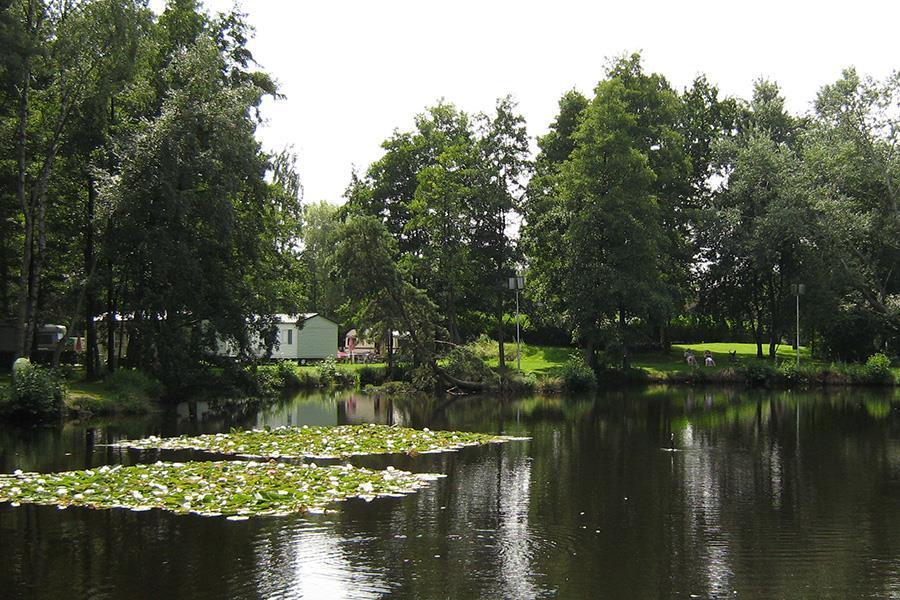 Campeggio Holsteenbron