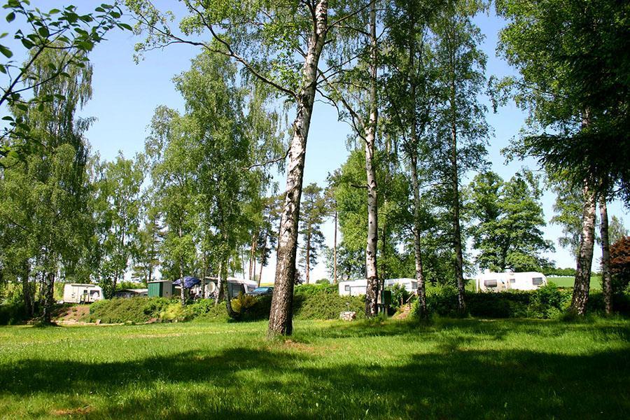 Campsite Halali-Park