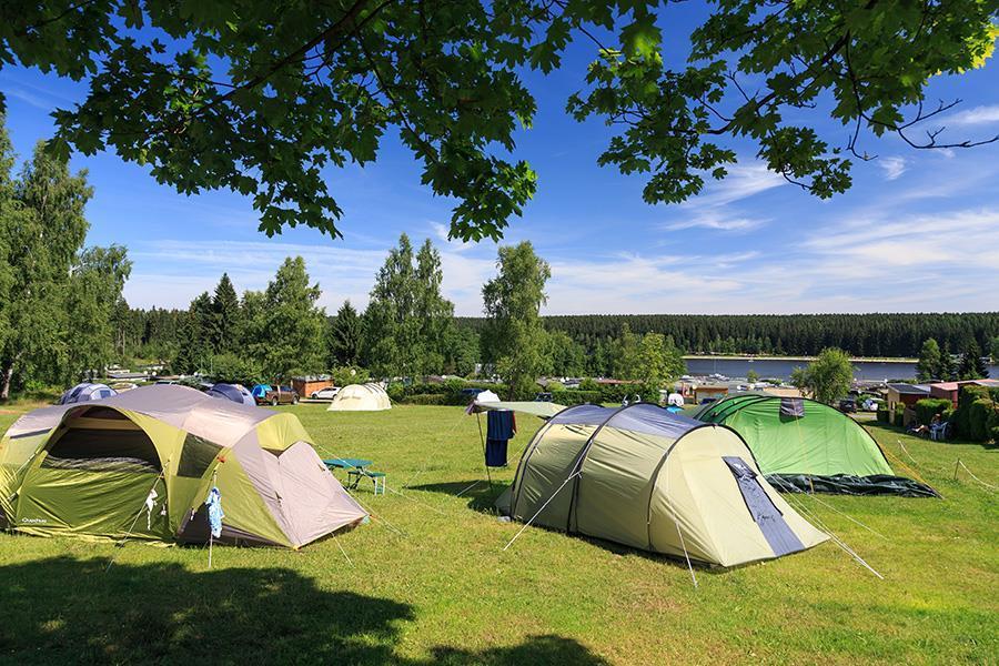 Campingpark Greifensteine