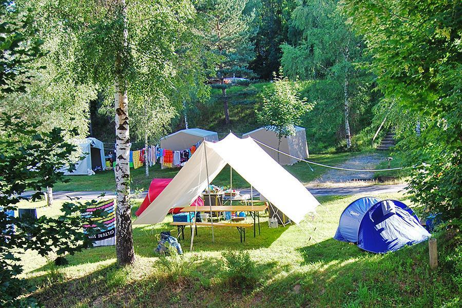 Camping Municipal La Fressange