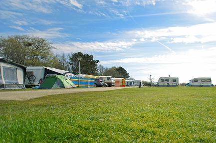 Ardoer camping 't Noorder Sandt
