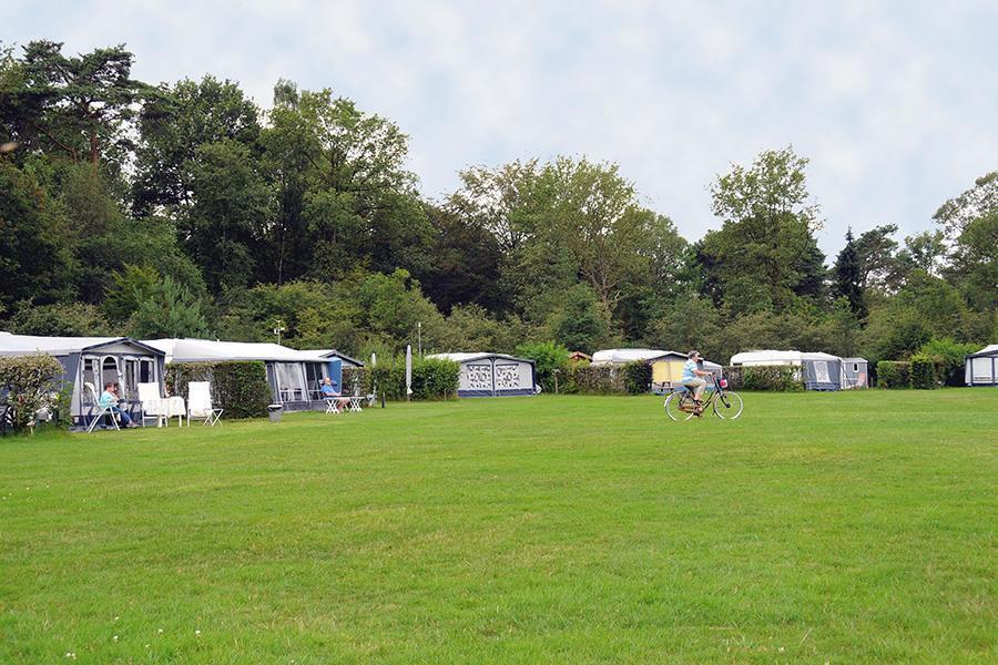 Camping De Mussenkamp