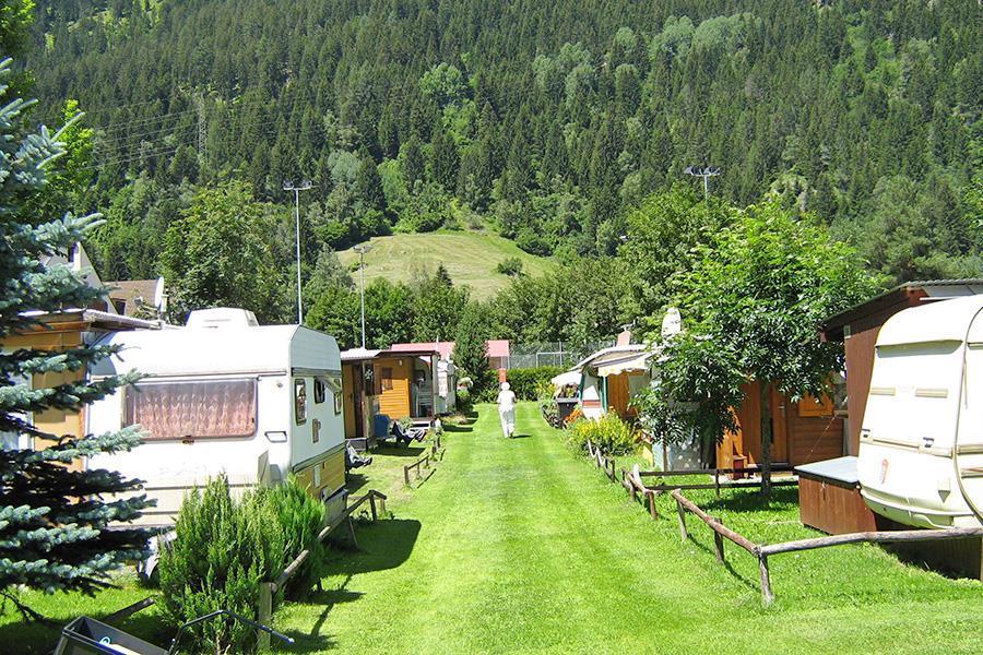 Camping Andeer