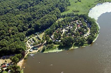 Campeggio Sternberger Seenland