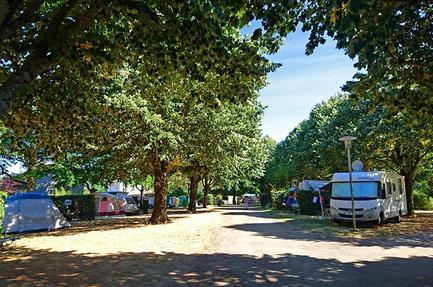 Camping De la Lauze