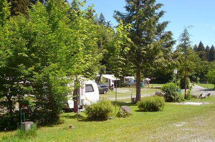 Waldbad Camping Isny GmbH