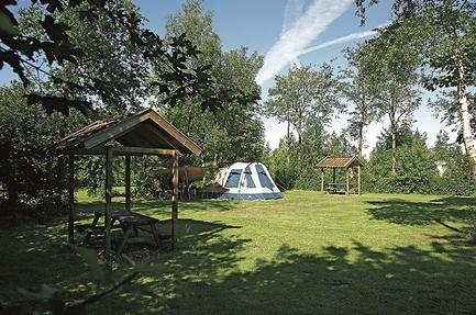 Camping Lauwerszee
