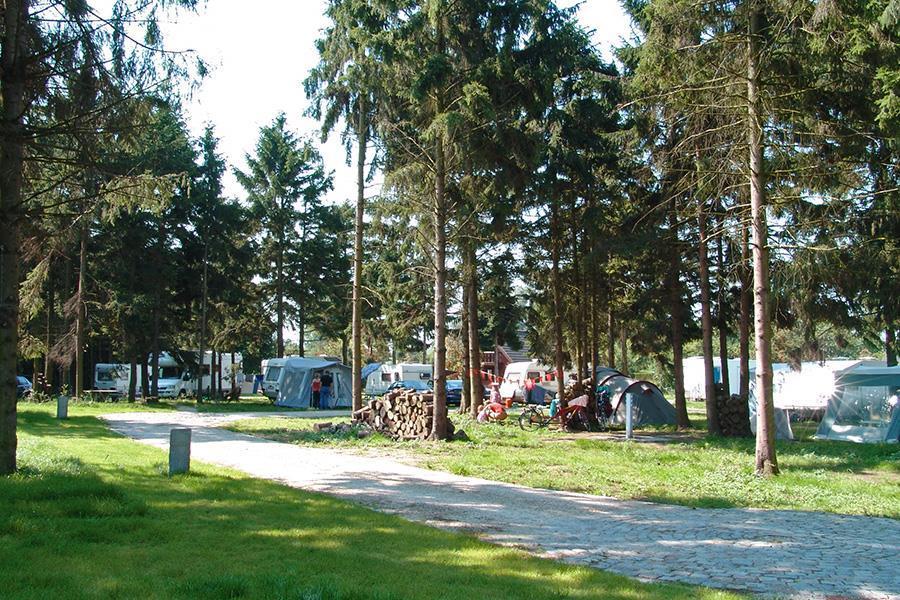 Campsite Groenpark
