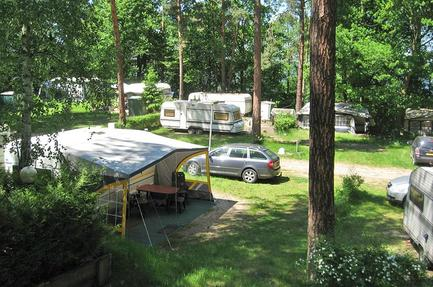 Schwielowsee-Camping