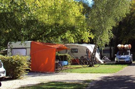 Campsite Municipal Les Trois Rivières