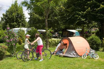 Camping St. Martin