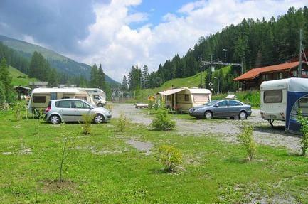 Campsite RinerLodge