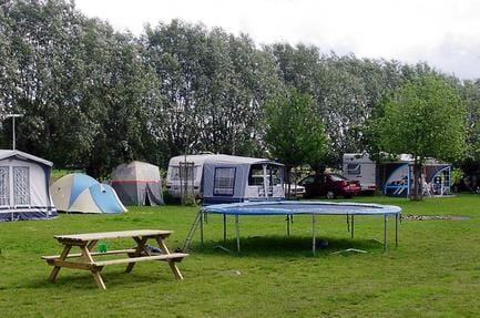 Campeggio Bergerhof Recreatie