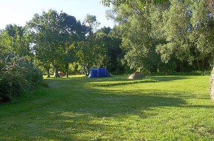 Camping a la ferme Mon Repos