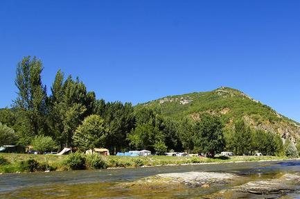 Camping Moulin de la Galinière