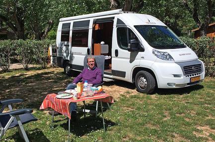 Camping Le Chant-hibou