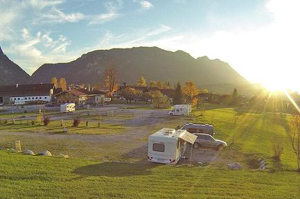 Campsite Lindlbauer