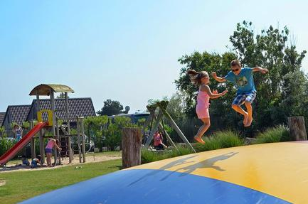 Campsite Veld en Duin