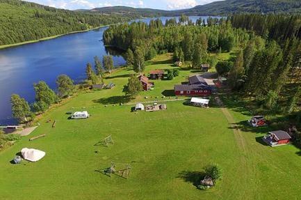 Campsite Jannesland