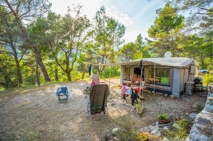 Camping Sites & Paysages L'Orée de Provence