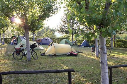 Campeggio Quattro Stagioni