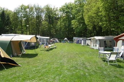 Camping Jong Amelte