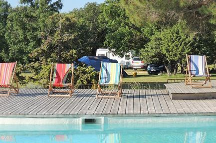 Camping Domaine de Briange