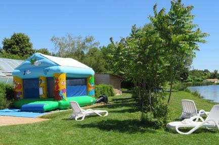 Campsite Moulin de Collonge