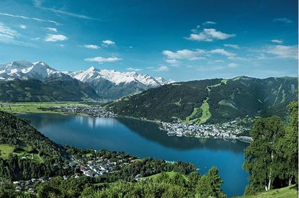 Panorama Camp Zell am See