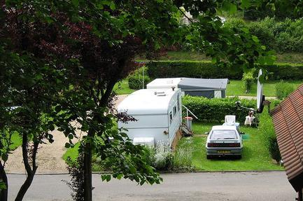 Camping Camping Le Val Boisé