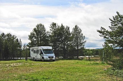 Solvang Camping