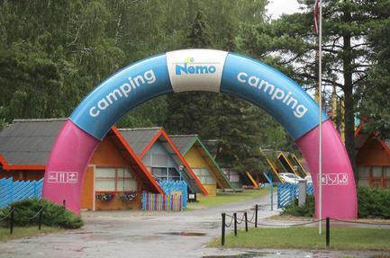 Campeggio Nemo