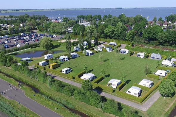 Jachthaven Lutsmond