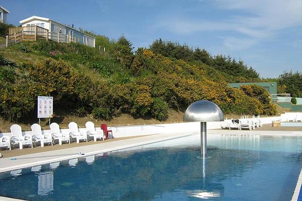 Woolacombe Bay Holiday Village