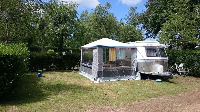 Campsite Kervilor