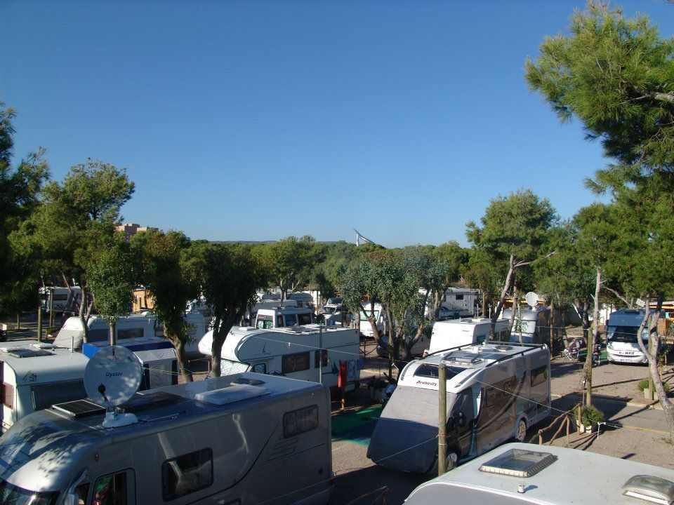 Camping Didota S.L.