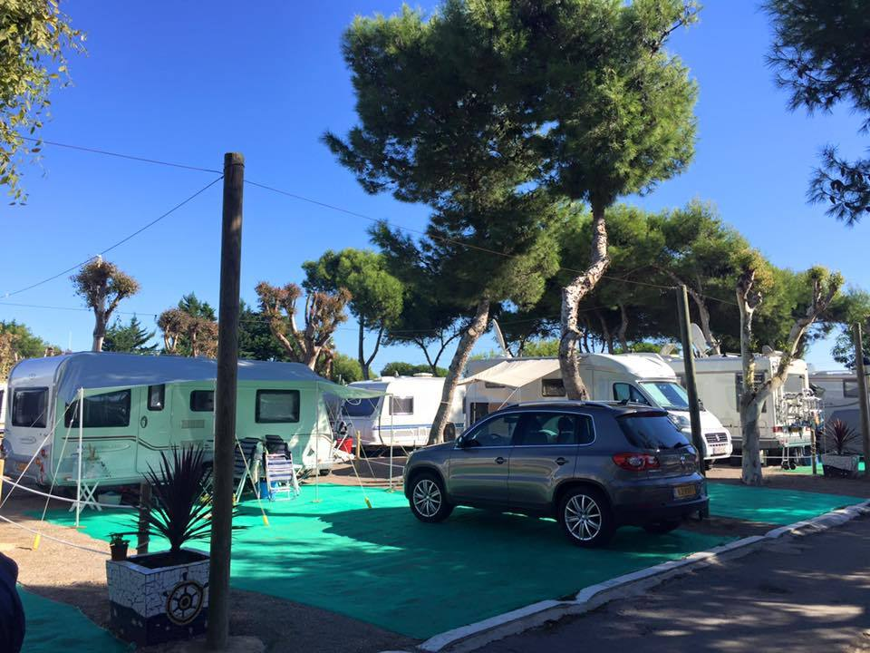 Campingplass Didota S.L.