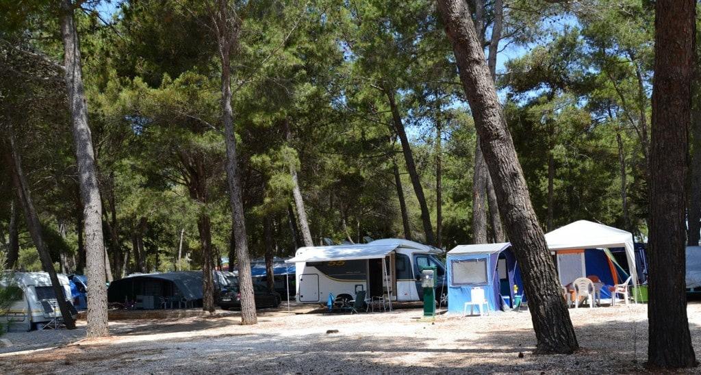Aminess Sirena Campsite