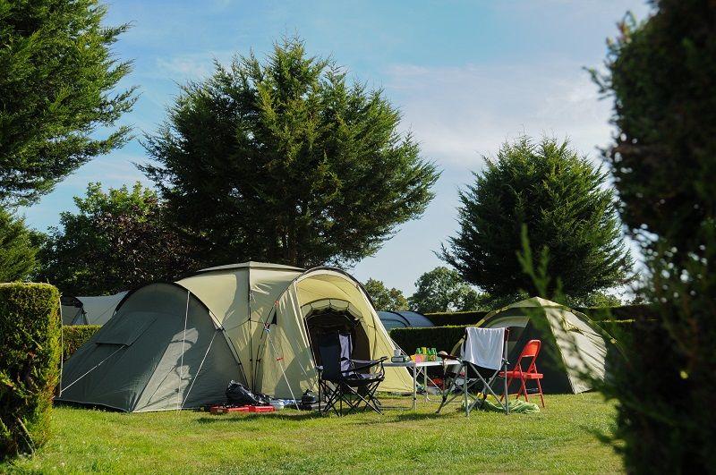 Campsite Le Picard