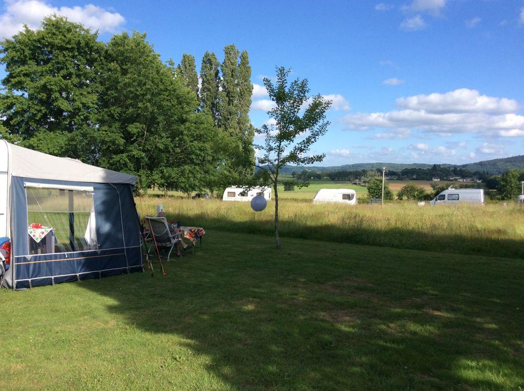 Camping Dun-le-Palestel