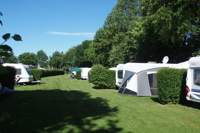 Campeggio de Kreekoever