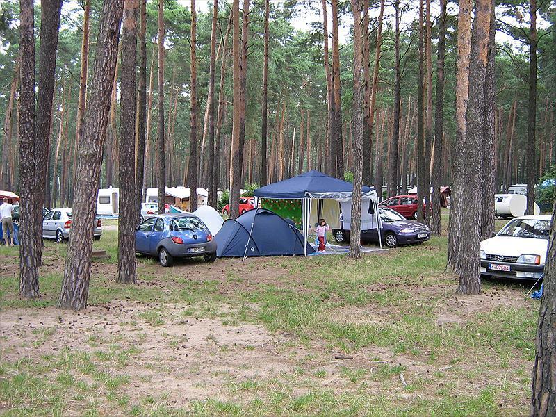 Campingplatz Krossinsee 1930 GmbH