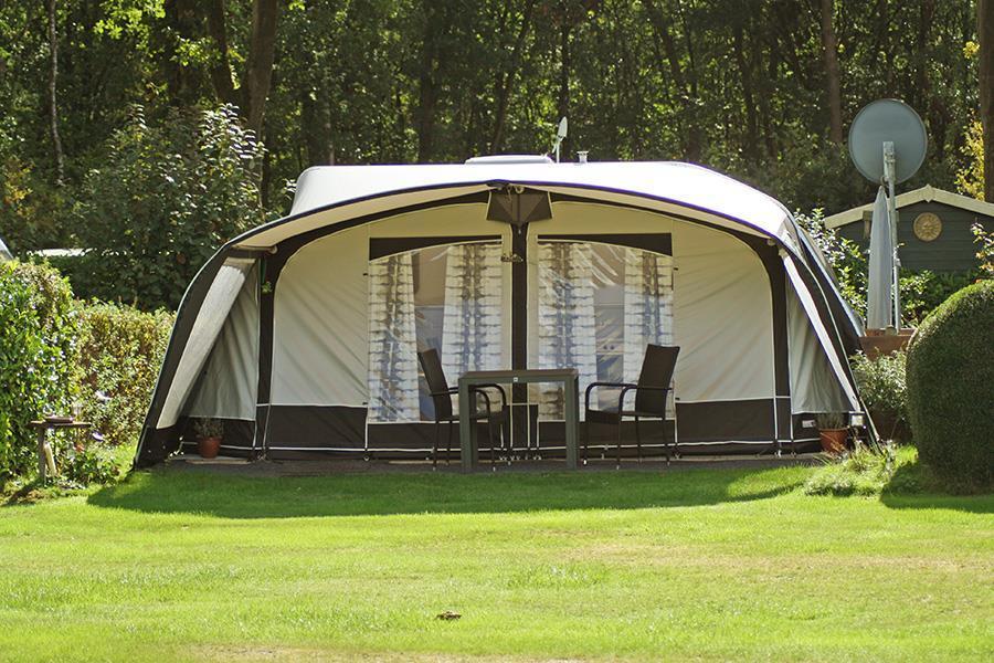 Campsite De Goldberg