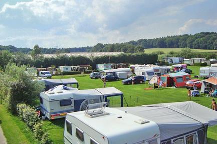 Campsite De Heksenlaak B.V.