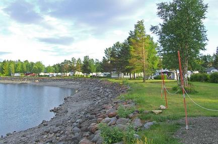 Gäddede Camping och Stugby