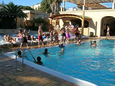 Sporting Club Village & Camping