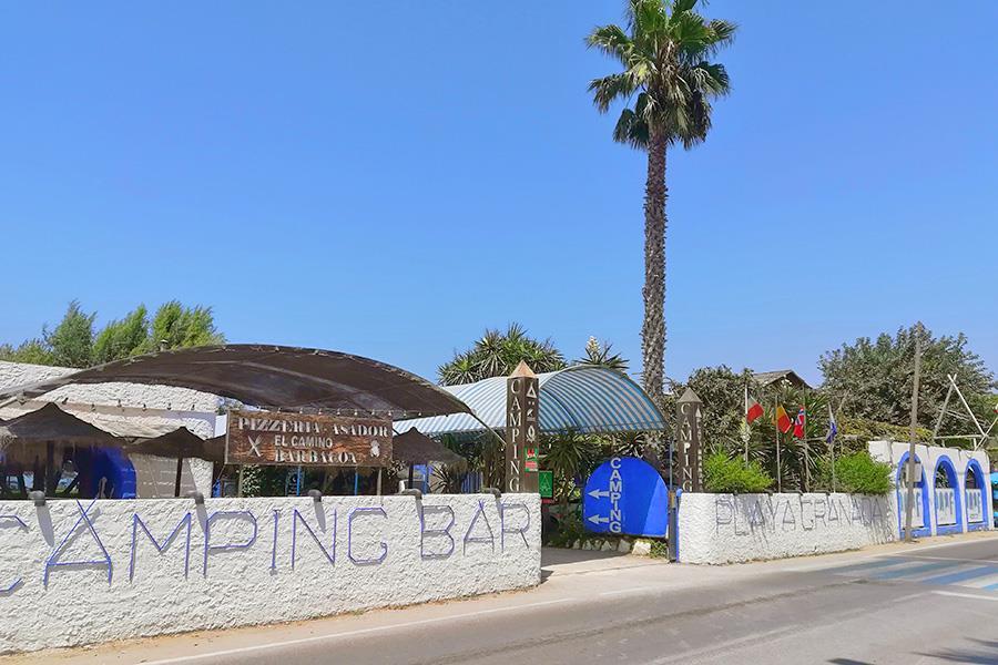 Campeggio Playa Granada