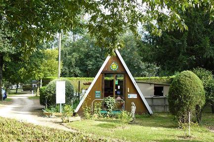 Camping Les Fouquets