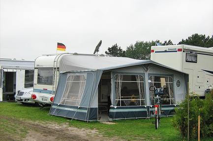 Campingplass Rönkendorf