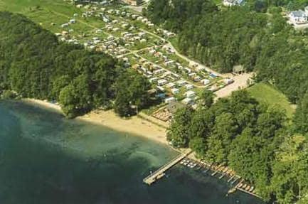 Camping Musbergwiese